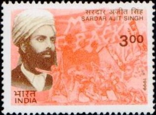 Uncle of Sardar Bhagat Singh