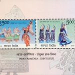 India-Armenia : Joint Issue