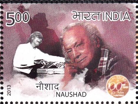नौशाद अली : हिन्दी फिल्म संगीतकार