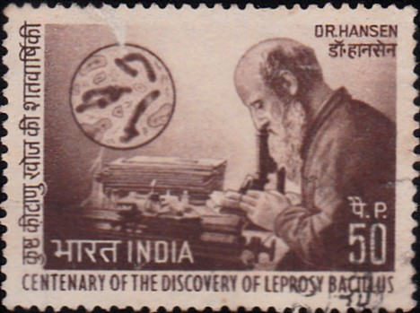 Centenary of the Discovery of Leprosy Bacillus