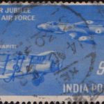 Indian Air Force 1958
