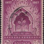 Centenary of Indian Rebellion of 1857