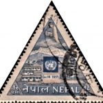 Nepal's Admission to the UN