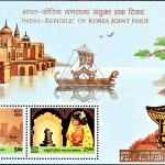 India-Republic of Korea : Joint Issue
