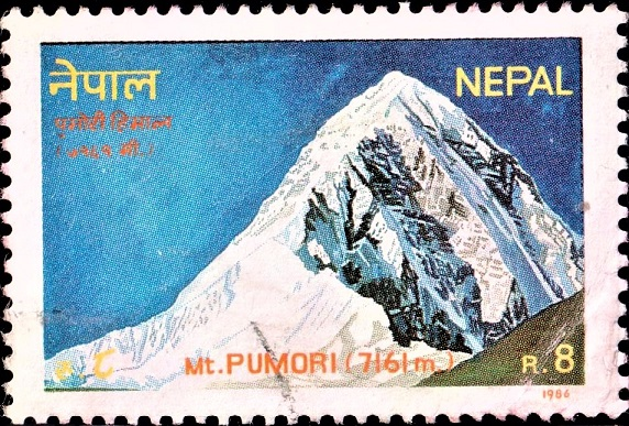 Pumo Ri (पुमोरि) : Mount Everest's Daughter : Mahalangur Himal