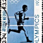 Nepal on 1976 Olympic Games