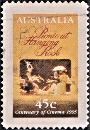 1975 Australian mystery drama film by Peter Weir