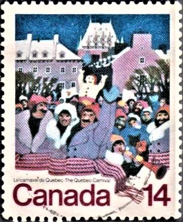 Carnaval de Québec : Pre-Lenten Festival