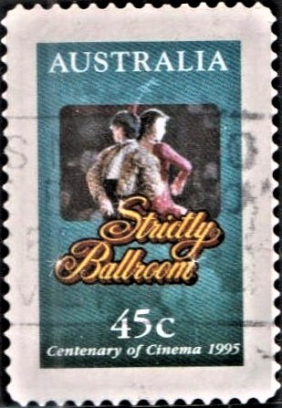 1992 Australian romantic comedy film by Baz Luhrmann