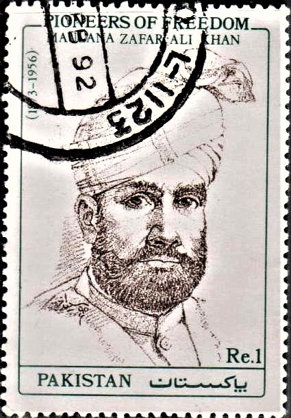 Ahmadiyya Movement : Father of Urdu Journalism