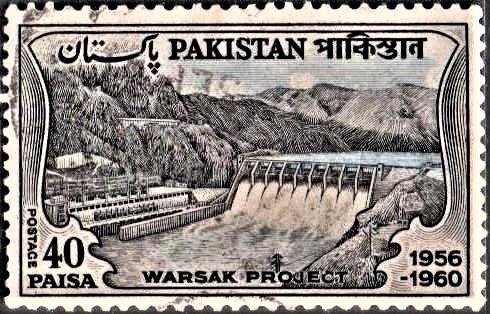 Kabul River : Water and Power Development Authority (WAPDA)